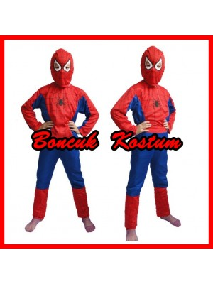 ?r?mcek Adam Spiderman