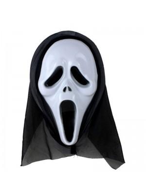 Çığlık Maskesi