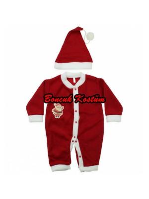 Noel Baba Tulum 12-15-18 aylık